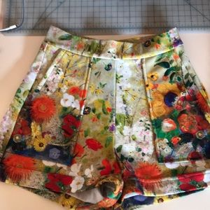 BM shorts